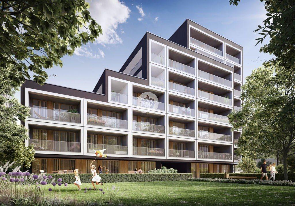 Mieszkanie trzypokojowe na sprzedaż Bydgoszcz, Bartodzieje Wielkie, Ceramiczna  57m2 Foto 3