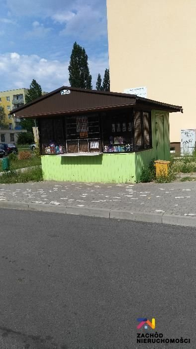 Lokal użytkowy na sprzedaż Zielona Góra, Grottgera  11m2 Foto 4