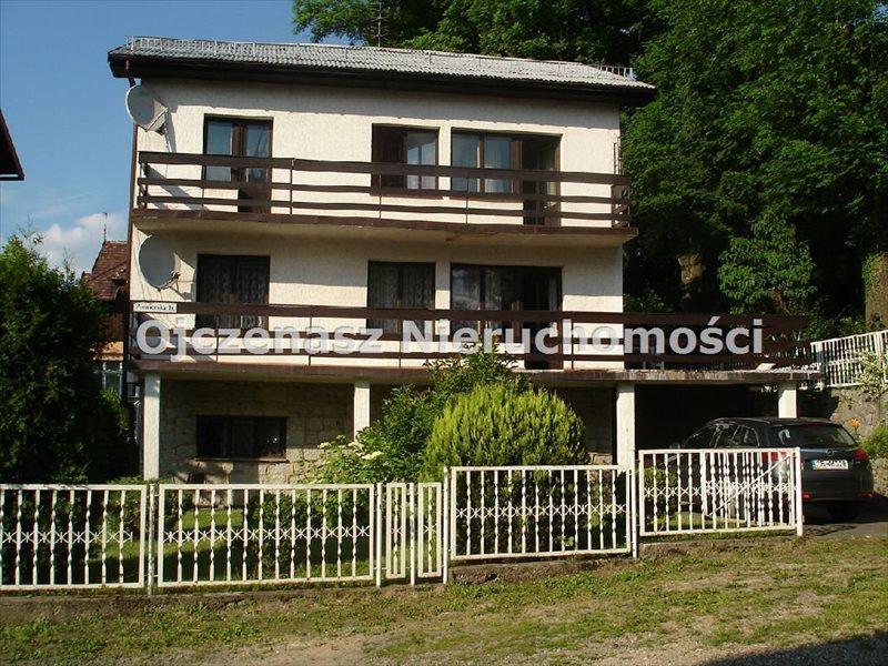 Dom na sprzedaż Jelenia Góra, Cieplice Śląskie-Zdrój  226m2 Foto 9
