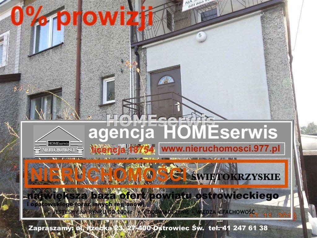 Dom na sprzedaż Ostrowiec Świętokrzyski, Centrum  180m2 Foto 2