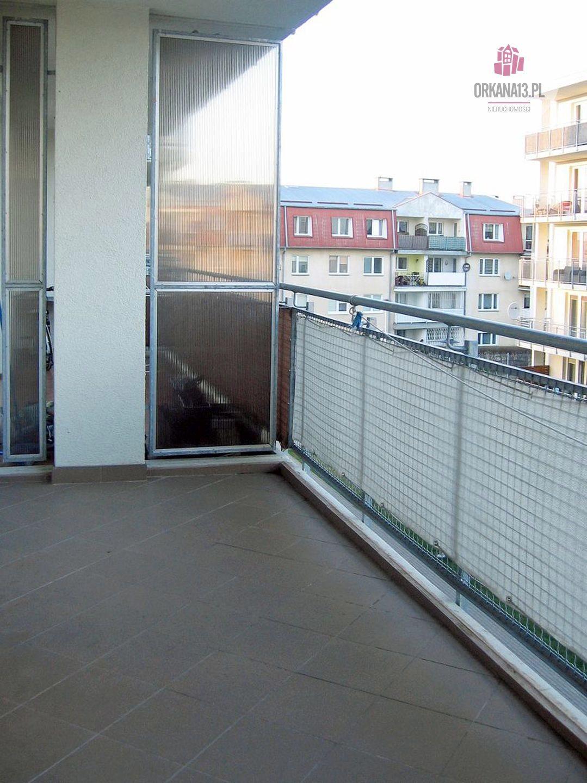 Mieszkanie dwupokojowe na wynajem Olsztyn, Jaroty, ul. Edwarda Mroza  41m2 Foto 9