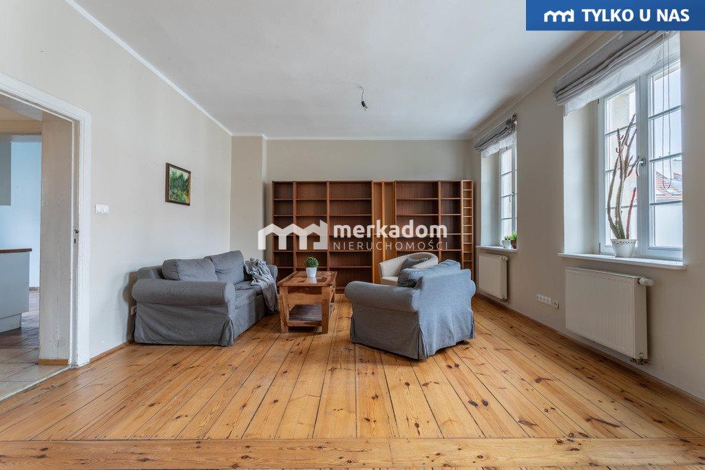Mieszkanie czteropokojowe  na sprzedaż Poznań, Łazarz, Łazarz, Juliusza Kossaka  114m2 Foto 3