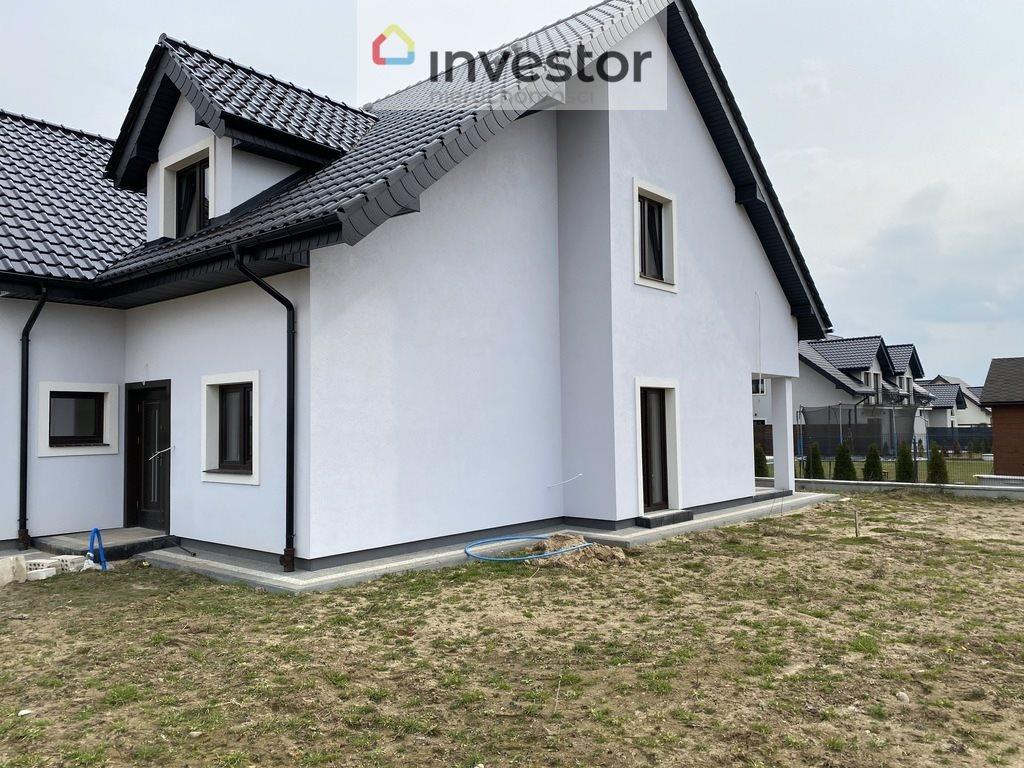 Dom na sprzedaż Olsztyn, Graniczna  141m2 Foto 3