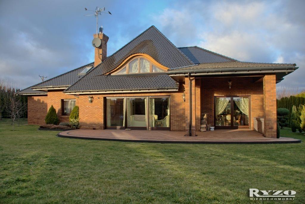 Dom na sprzedaż Mierzyn  359m2 Foto 5