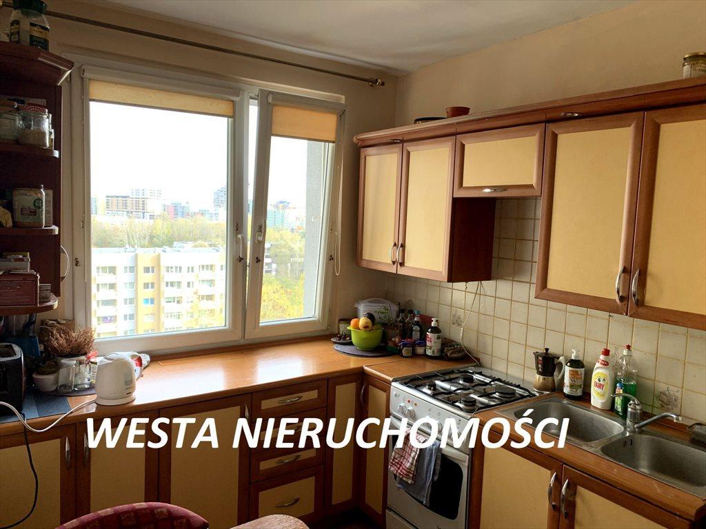 Mieszkanie trzypokojowe na sprzedaż Wrocław, Fabryczna, Bajana  65m2 Foto 1