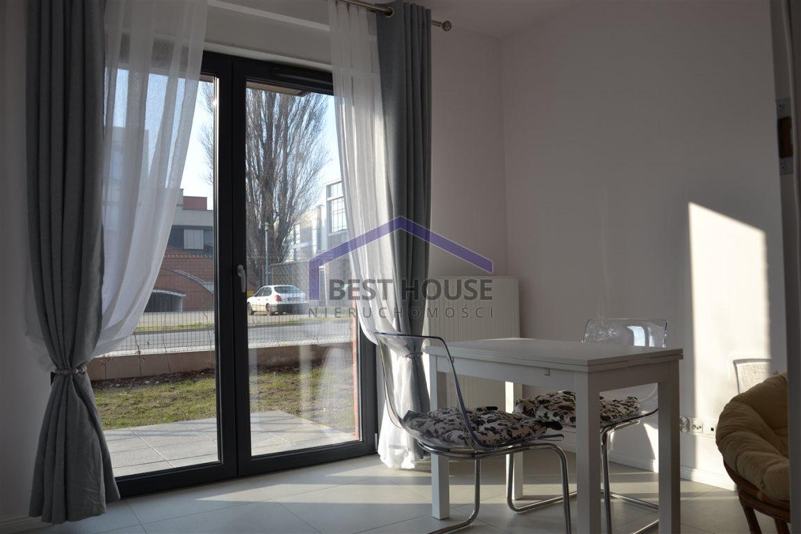 Mieszkanie dwupokojowe na sprzedaż Wrocław, Śródmieście, W rejonie Pl. Grunwaldzkiego.  35m2 Foto 1