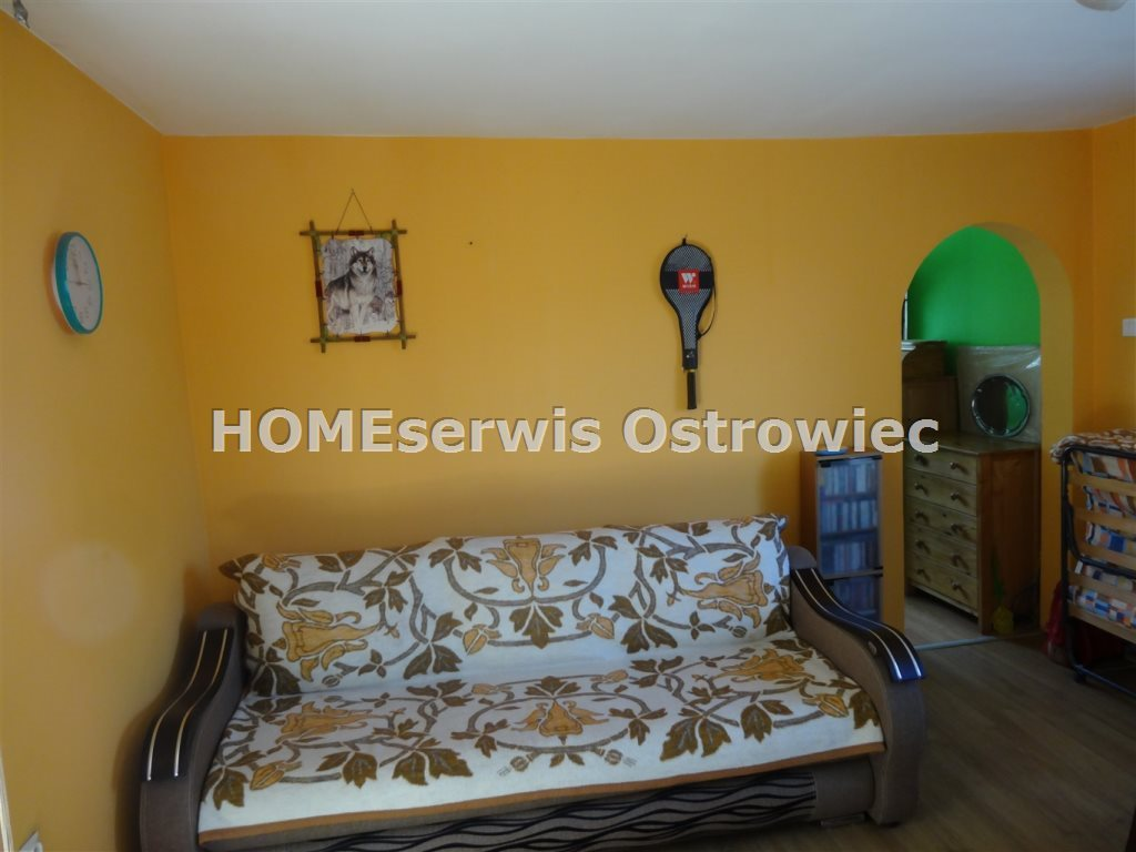 Dom na sprzedaż Ostrowiec Świętokrzyski, Denków  48m2 Foto 9