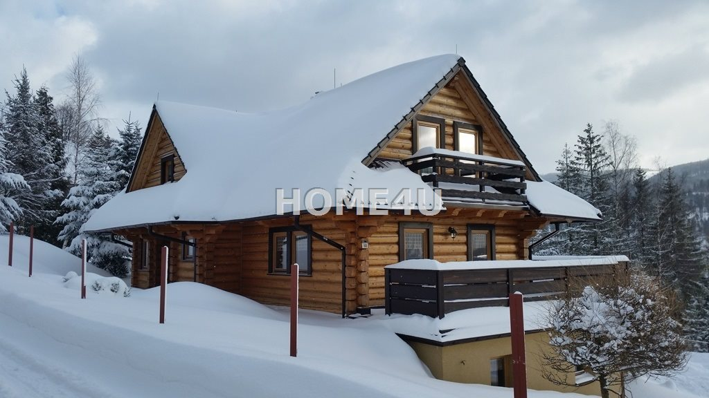 Dom na sprzedaż Wisła  250m2 Foto 6