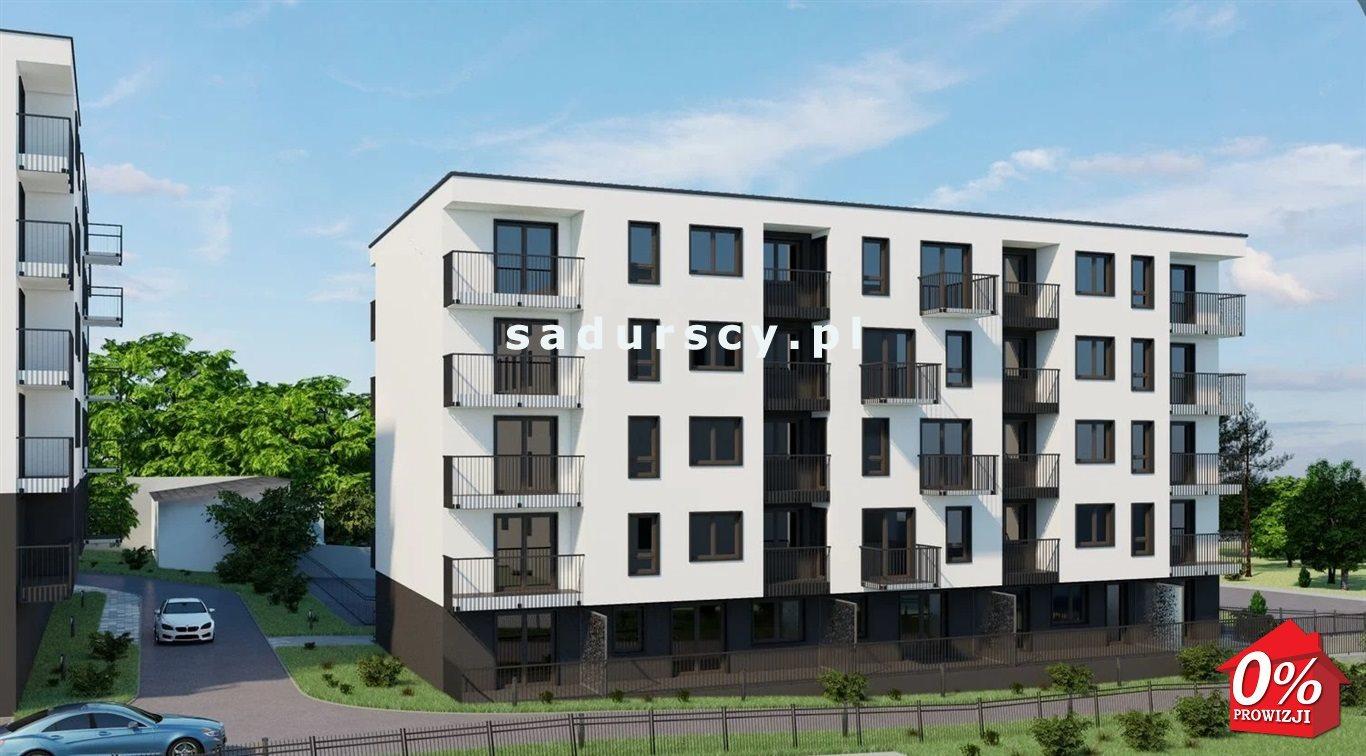 Mieszkanie dwupokojowe na sprzedaż Kraków, Bieżanów-Prokocim, Bieżanów-Prokocim, Wielicka  39m2 Foto 6