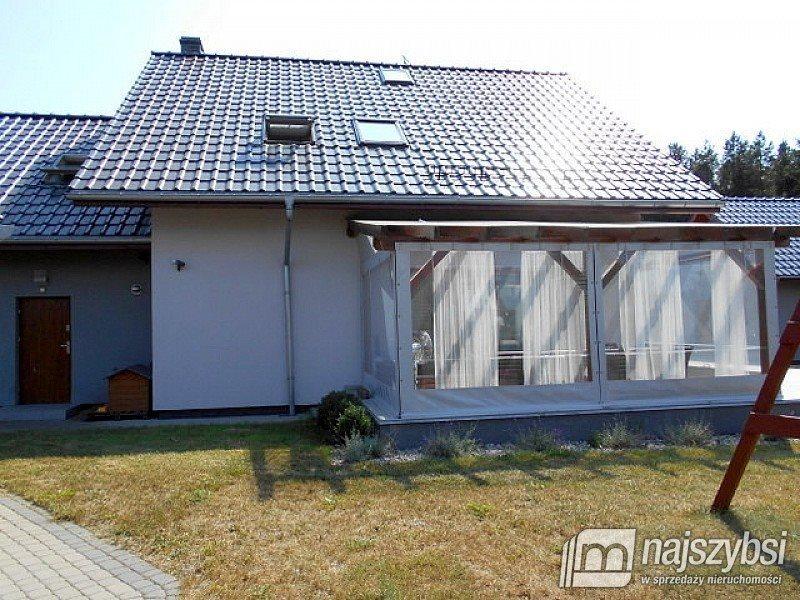Dom na sprzedaż Goleniów, obrzeża  233m2 Foto 2