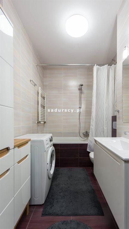 Mieszkanie trzypokojowe na sprzedaż Kraków, Dębniki, Ruczaj, Obozowa  75m2 Foto 11