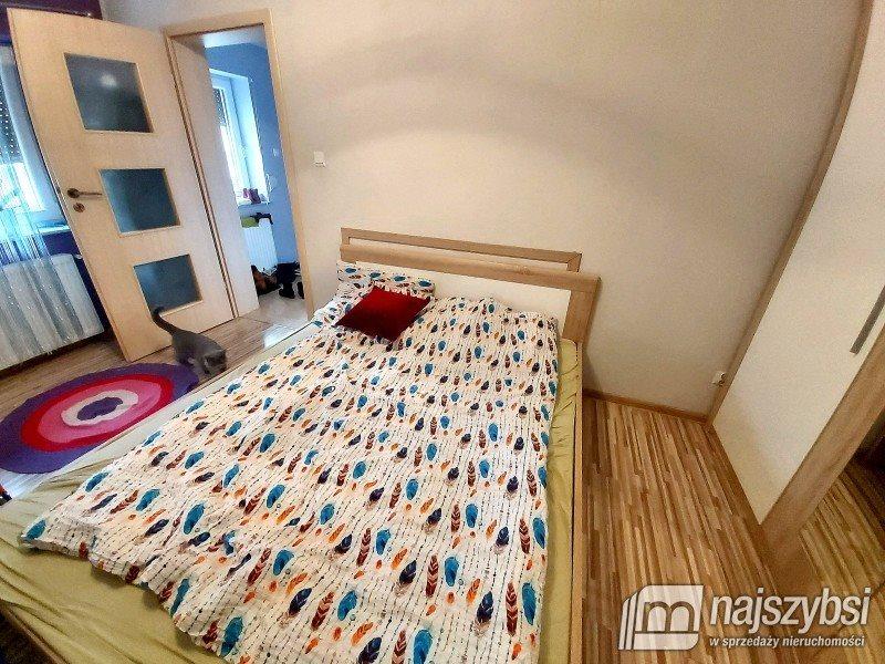 Mieszkanie dwupokojowe na sprzedaż Świdwin, Centrum  47m2 Foto 2