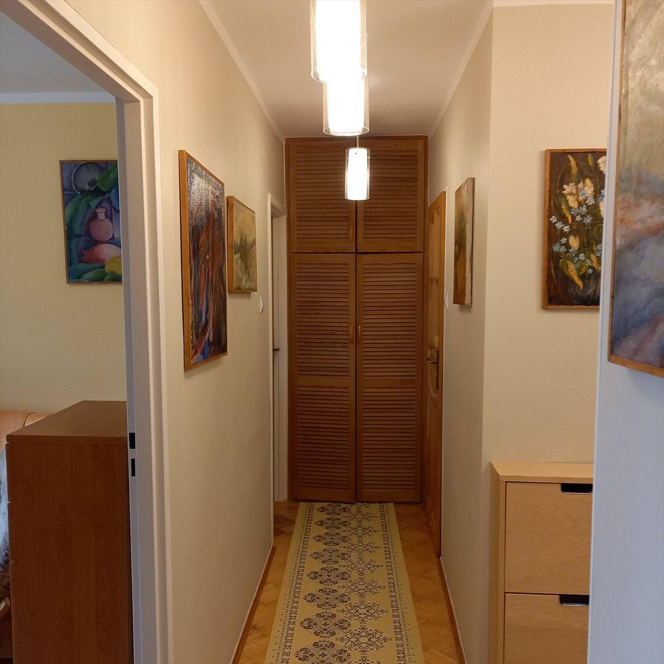 Mieszkanie dwupokojowe na sprzedaż Warszawa, Mokotów, Służew, Mozarta 6  47m2 Foto 7