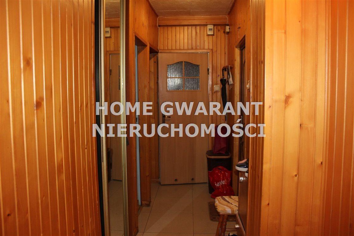 Mieszkanie trzypokojowe na sprzedaż Mińsk Mazowiecki  48m2 Foto 7