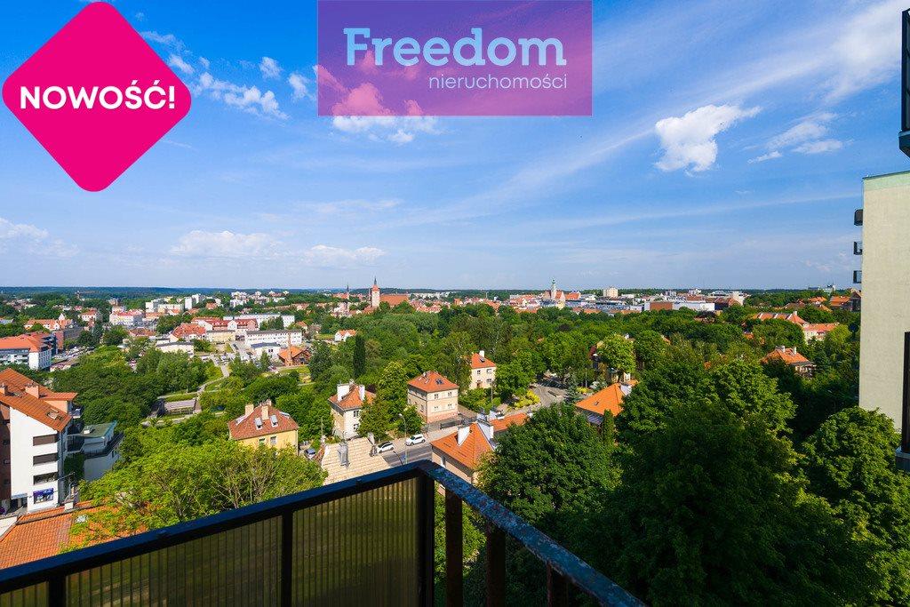 Mieszkanie dwupokojowe na sprzedaż Olsztyn, Żołnierska  39m2 Foto 9