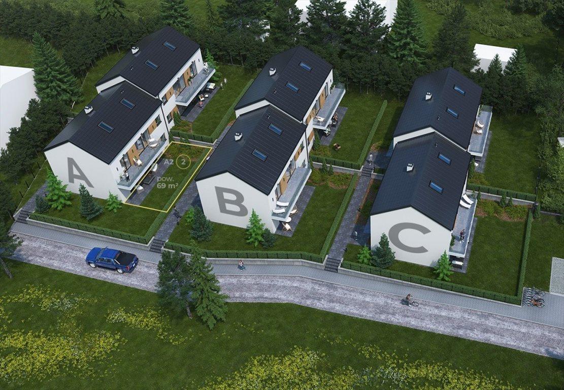 Mieszkanie czteropokojowe  na sprzedaż Mikołów, Poprzeczna  78m2 Foto 3