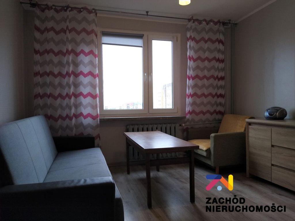 Mieszkanie dwupokojowe na wynajem Zielona Góra, Osiedle Przyjaźni  50m2 Foto 1