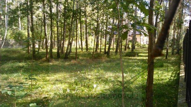 Działka leśna na sprzedaż Warszawa, Wawer, Międzylesie  1907m2 Foto 4