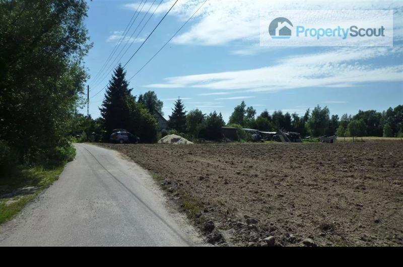 Działka siedliskowa na sprzedaż Sobieszewo, UZDROWISKOWA  1000m2 Foto 5
