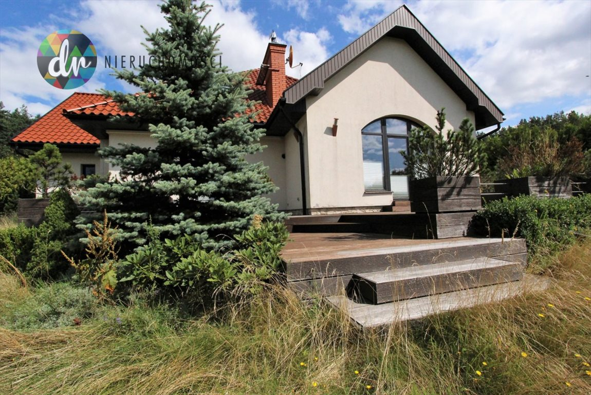 Dom na sprzedaż Bojano, Bartników  180m2 Foto 10