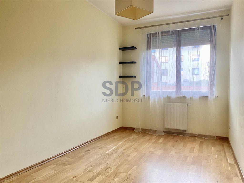 Mieszkanie trzypokojowe na wynajem Wrocław, Krzyki, Krzyki, Przyjaźni  73m2 Foto 7
