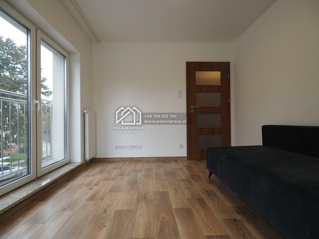 Mieszkanie dwupokojowe na wynajem Kraków, Dębniki, Dębniki, Praska  42m2 Foto 8