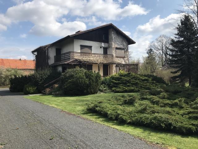 Dom na sprzedaż Mokronos Dolny  240m2 Foto 1