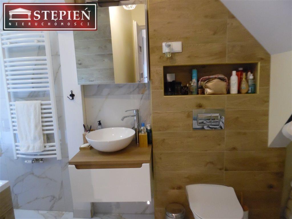 Mieszkanie trzypokojowe na sprzedaż Jelenia Góra, Mała Poczta  59m2 Foto 12