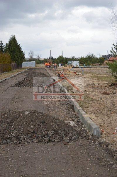 Działka budowlana na sprzedaż Konstancin-Jeziorna, Solec, Solec  1364m2 Foto 4