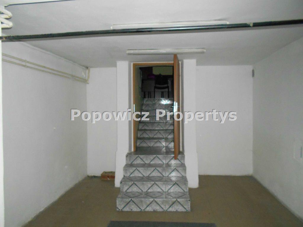 Lokal użytkowy na wynajem Przemyśl, Jagiellońska  110m2 Foto 9