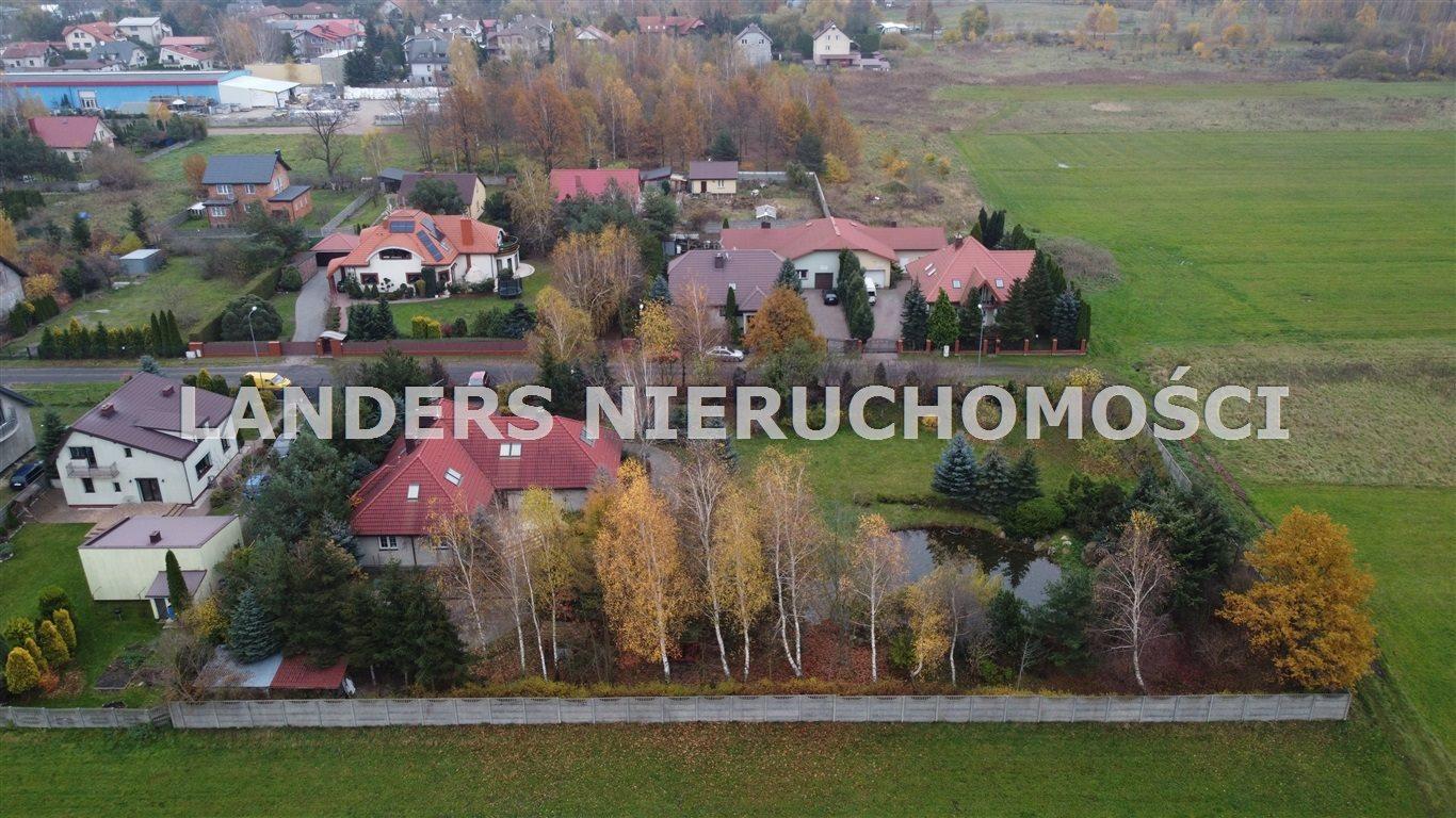 Dom na sprzedaż Aleksandrów Łódzki, Jesionowa  240m2 Foto 3