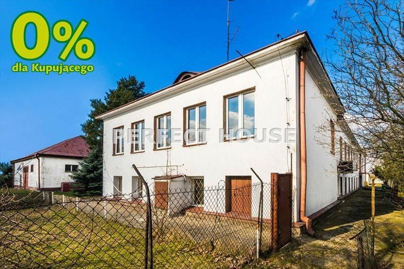 Lokal użytkowy na sprzedaż Aleksandrów Łódzki  1355m2 Foto 1