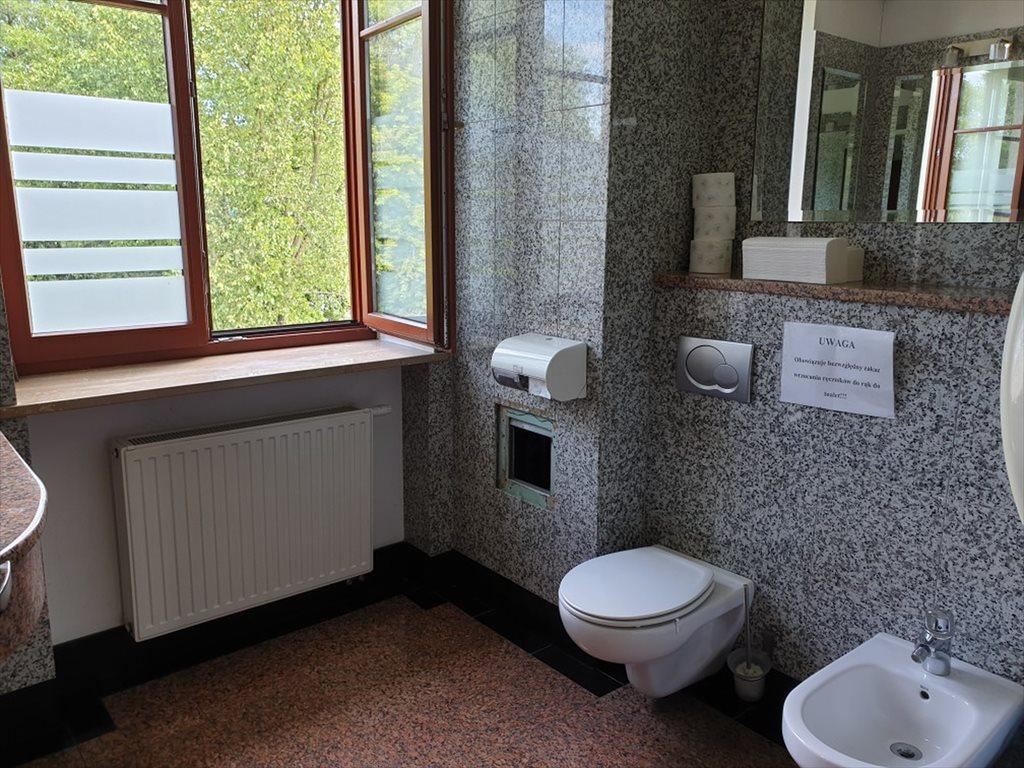 Lokal użytkowy na wynajem Konstancin-Jeziorna, ul. Wilanowska  64m2 Foto 9