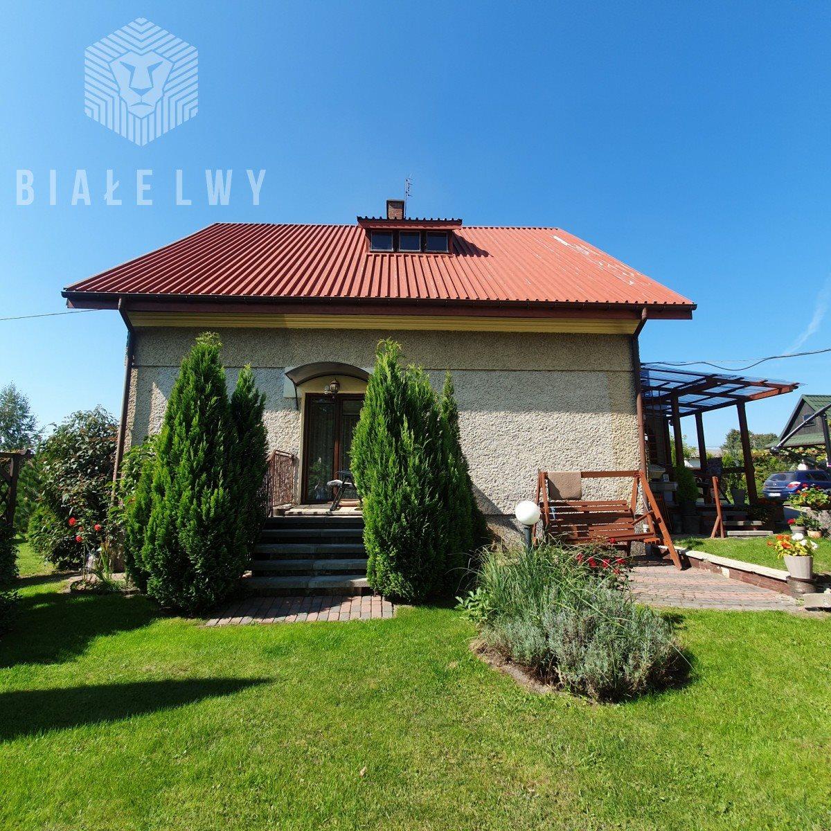 Dom na sprzedaż Wola Worowska  200m2 Foto 11