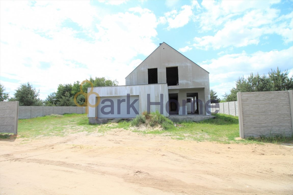 Dom na sprzedaż Przybyszewo  406m2 Foto 2
