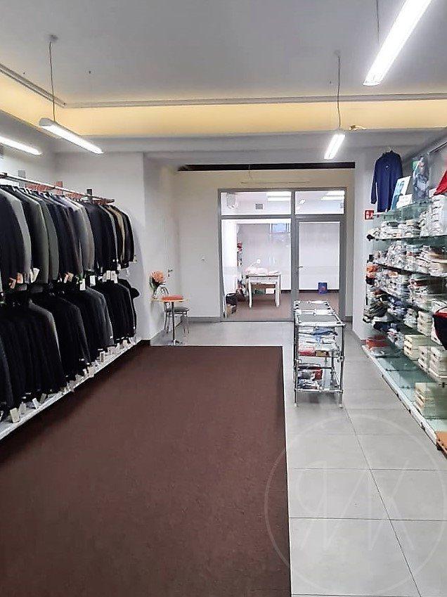 Lokal użytkowy na sprzedaż Wałbrzych  278m2 Foto 1