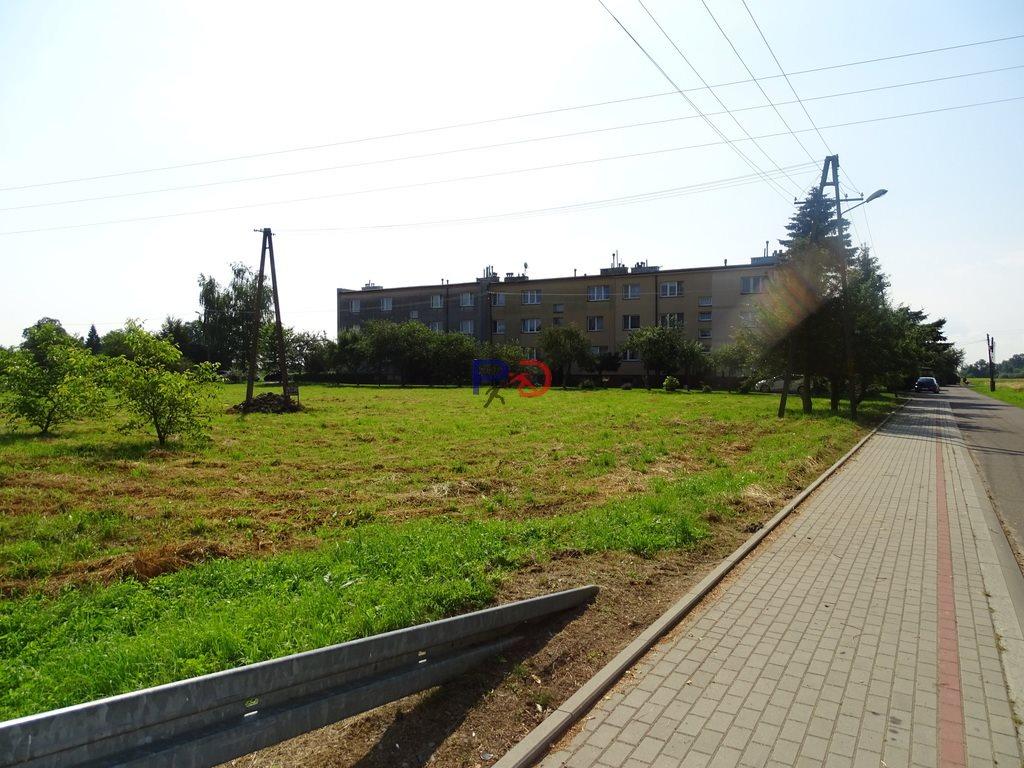 Działka budowlana na sprzedaż Surochów  3562m2 Foto 5