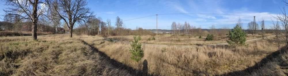 Działka inwestycyjna na sprzedaż Czymanowo  31887m2 Foto 1