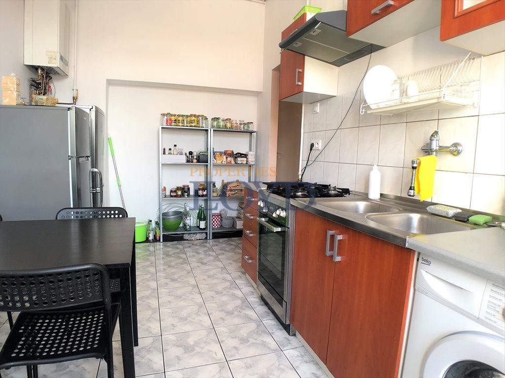 Mieszkanie trzypokojowe na sprzedaż Wrocław, Śródmieście, Jedności Narodowej  71m2 Foto 3