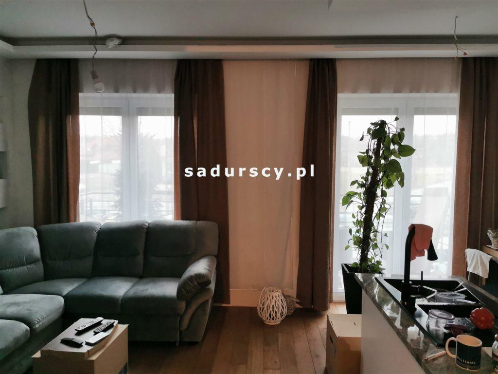 Mieszkanie na sprzedaż Kraków, Dębniki, Sidzina, Leona Petrażyckiego  100m2 Foto 1