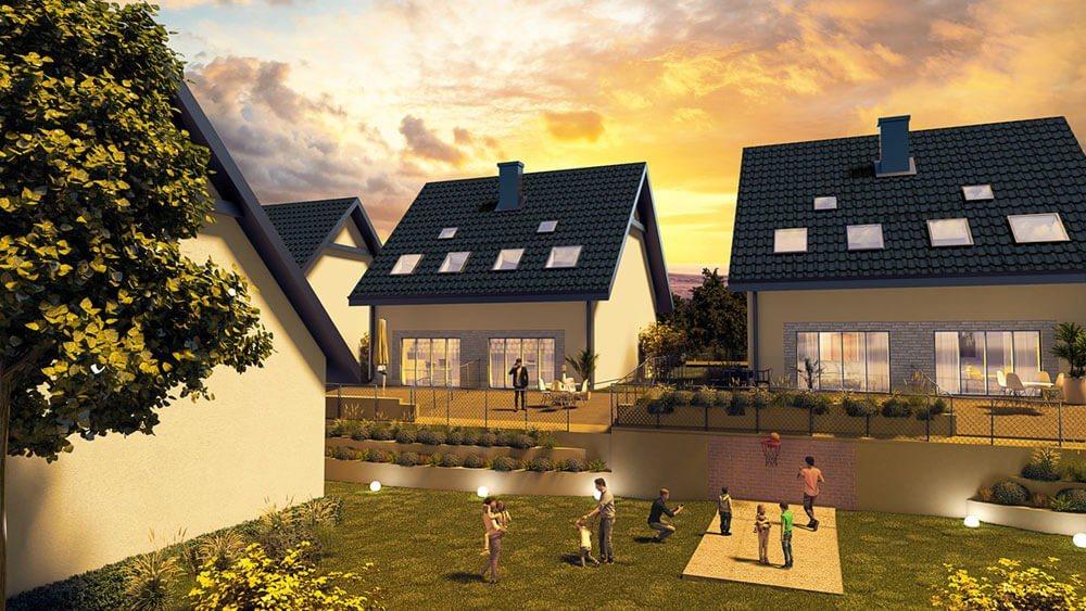 Dom na sprzedaż Straszyn  86m2 Foto 2