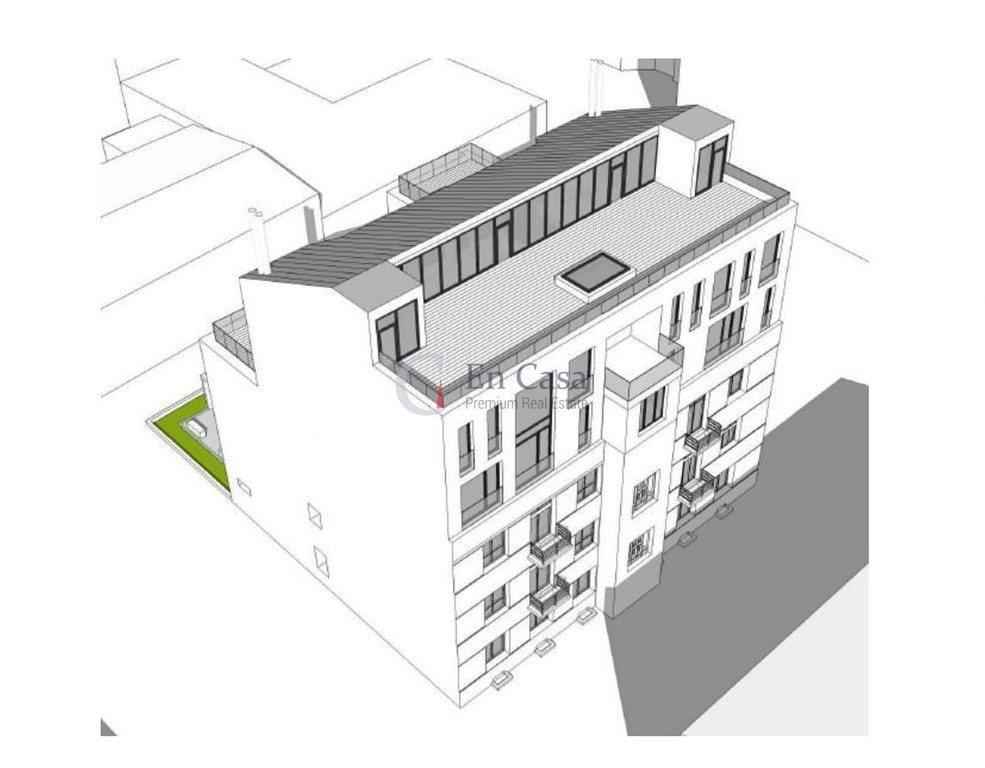 Mieszkanie czteropokojowe  na sprzedaż Warszawa, Śródmieście, Hoża  127m2 Foto 1