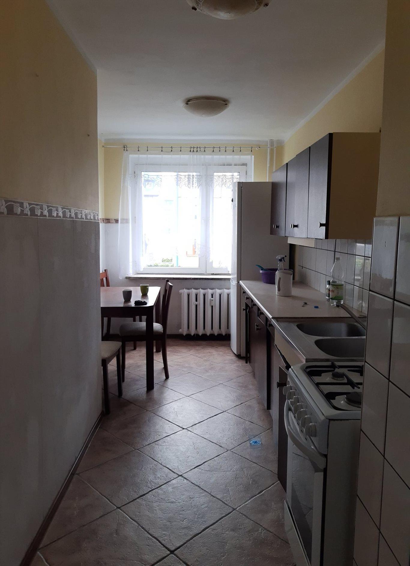 Mieszkanie czteropokojowe  na sprzedaż Olkusz, Słowiki, Traugutta 2  73m2 Foto 1