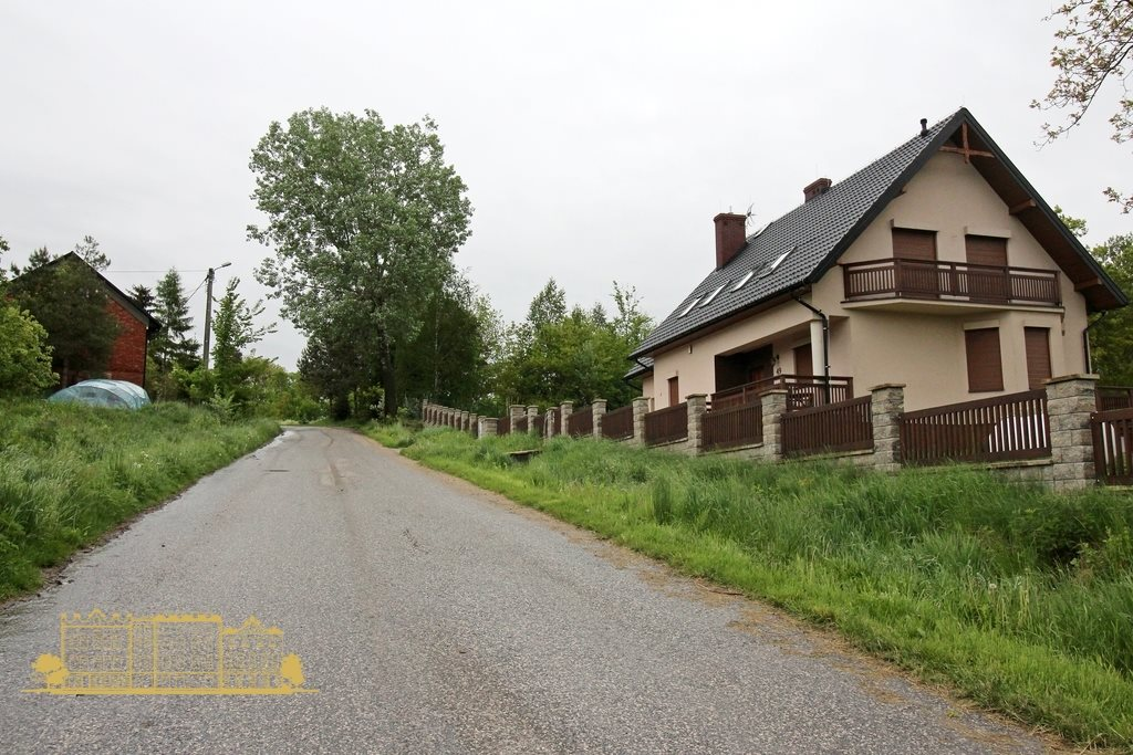 Działka rolna na sprzedaż Tempoczów-Kolonia  23000m2 Foto 8