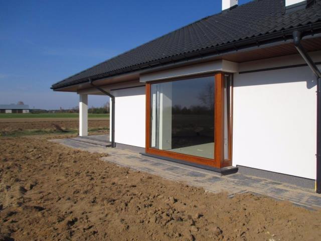 Dom na sprzedaż Skrzeszew, Szkolna  130m2 Foto 4