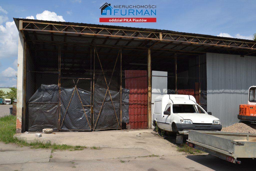 Lokal użytkowy na sprzedaż Piła, Staszyce  3210m2 Foto 6