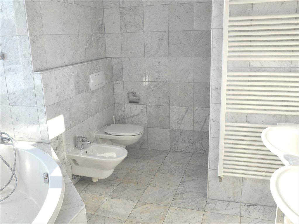Mieszkanie czteropokojowe  na wynajem Warszawa, Ochota, ul. Bielska  132m2 Foto 5