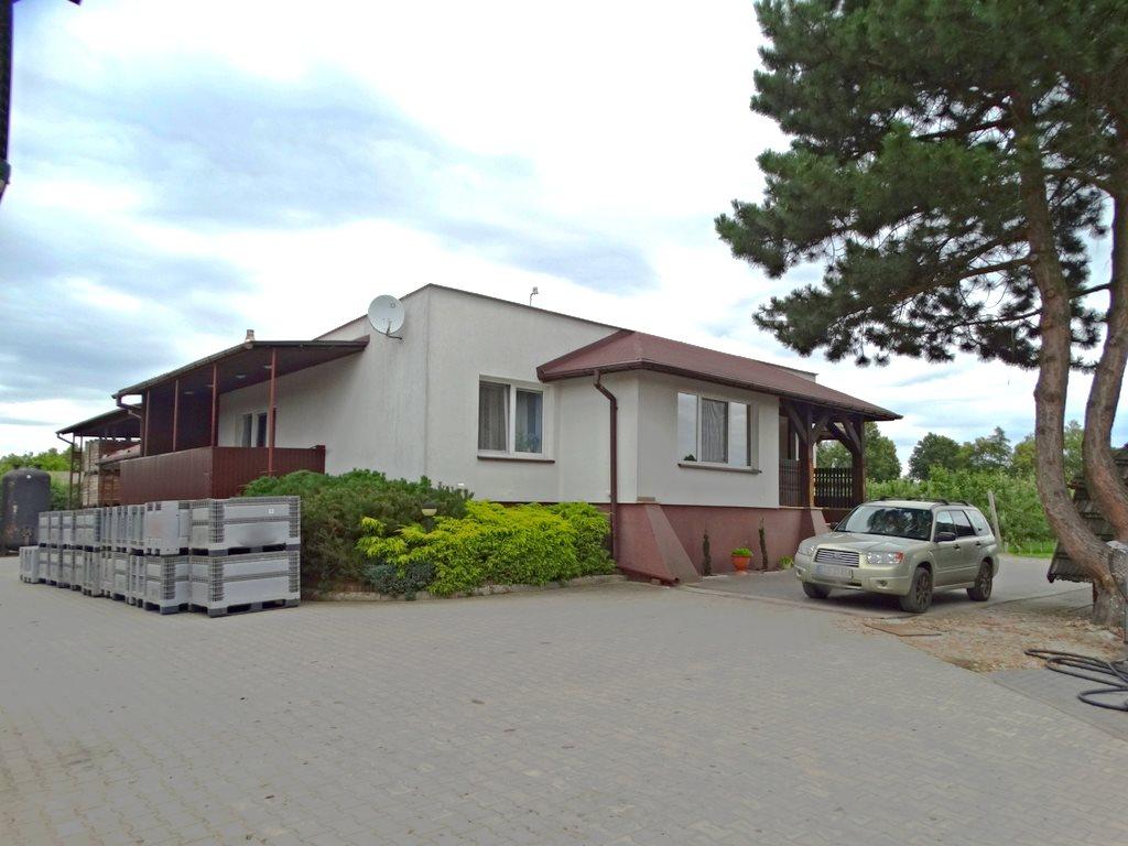 Dom na sprzedaż Wincentów  240m2 Foto 5