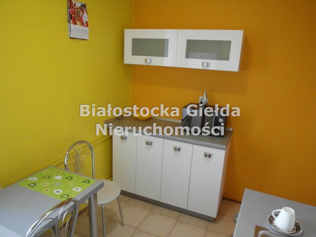Mieszkanie trzypokojowe na wynajem Białystok, Piaski  54m2 Foto 11