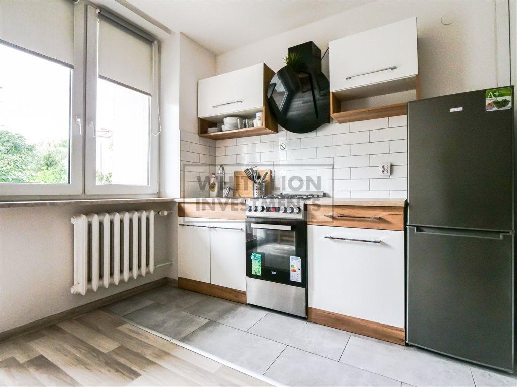 Mieszkanie trzypokojowe na wynajem Warszawa, Mokotów, Stępińska  38m2 Foto 2